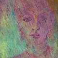 Catherine In Summer Rain by Judith Redman