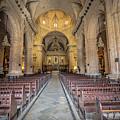 Catholic Church by Bill Howard