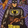 Catman by Hunter Davis
