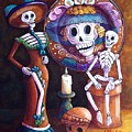 Catrina Group by Candy Mayer