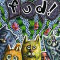Cats Know It By Name by Teresa Nolen Pratt