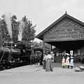 Catskill Railroad by Andrew Fare