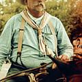 The Cowboy by Roberta Byram