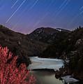 Raining Stars by Gina Herbert