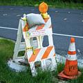 Caution, Road Work by Tom Cochran