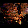 Cave Colors by Bob Welch