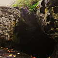 Cave by Lori Mahaffey