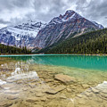 Cavell Lake Jasper by Pierre Leclerc Photography