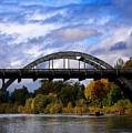Caveman Bridge by Todd Bartush