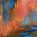 Cavern by Adrianna Tarsha - McMillan
