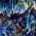 Cavern by Cooky Goldblatt