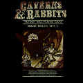 Caverns And Rabbits by Poetri Kempit