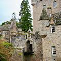 Cawdor Castle by Bob Phillips