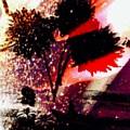 Cayenne Floral by Rita Koivunen