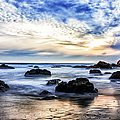 Cayucos Quietude by Cheryl Strahl