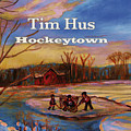Cd Cover Commission Art by Carole Spandau