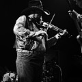 Cdb Winterland 12-13-75 #10 Crop 2 by Ben Upham