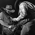 Cdb Winterland 12-13-75 #54 Crop 2 by Ben Upham