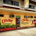 Cd's Bar  by Michael Scott