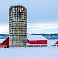 Cedar Brook Farm by Libby Lord