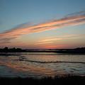 Cedar Key Sunset 2 by Kathi Shotwell