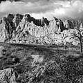 Cedar Pass by Nicholas Blackwell