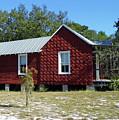 Cedar Shake House by D Hackett