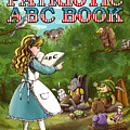 Cedric And Zeke's Abc Lesson by Reynold Jay