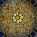 Ceiling Of The Berlin Cathedral by Two Small Potatoes