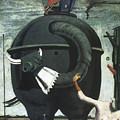 Celebes by Max Ernst