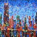 Celebration City by J Loren Reedy