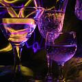 Celebration Of Light by Barbara  White