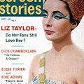 Celebrity Magazine, 1962 by Granger