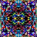Celeda by Blind Ape Art