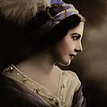 Celeste Aida by Georgiana Romanovna