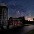 Celestial Farm by Bill Wakeley