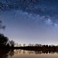 Celestial Sky by Bill Wakeley