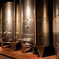 Modern Wine Cellar  by Anastasy Yarmolovich