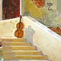 Cello No 3 by Richard Le Page