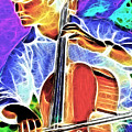 Cello by Stephen Younts