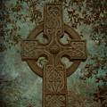 Celtic Cross 2 by Bernice Williams