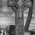 Celtic Cross 4515 by Guy Whiteley