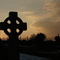 Celtic Cross by Brian Middleton