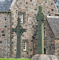 Celtic Crosses by Bob Phillips