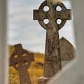 Celtic Crosses by Colette Panaioti
