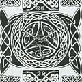 Celtic Design by Michael E Kelly