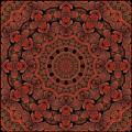 Celtic Key Tile  by Doug Morgan