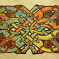 Celtic Knot 1 by David Yocum