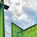 Cement Worship by Lisa Kleiner
