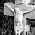 Cemetery 2 by Anita Burgermeister